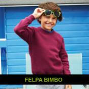FELPA BIMBO