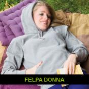 FELPA DONNA