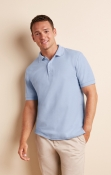 Polo premium cotton