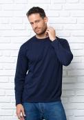 Regular t-shirt manica lunga