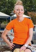 Sport Lady t-shirt