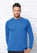 Sport t-shirt man LS