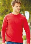 T-shirt  manica lunga Valueweight