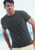 T-shirt aderente Valueweight